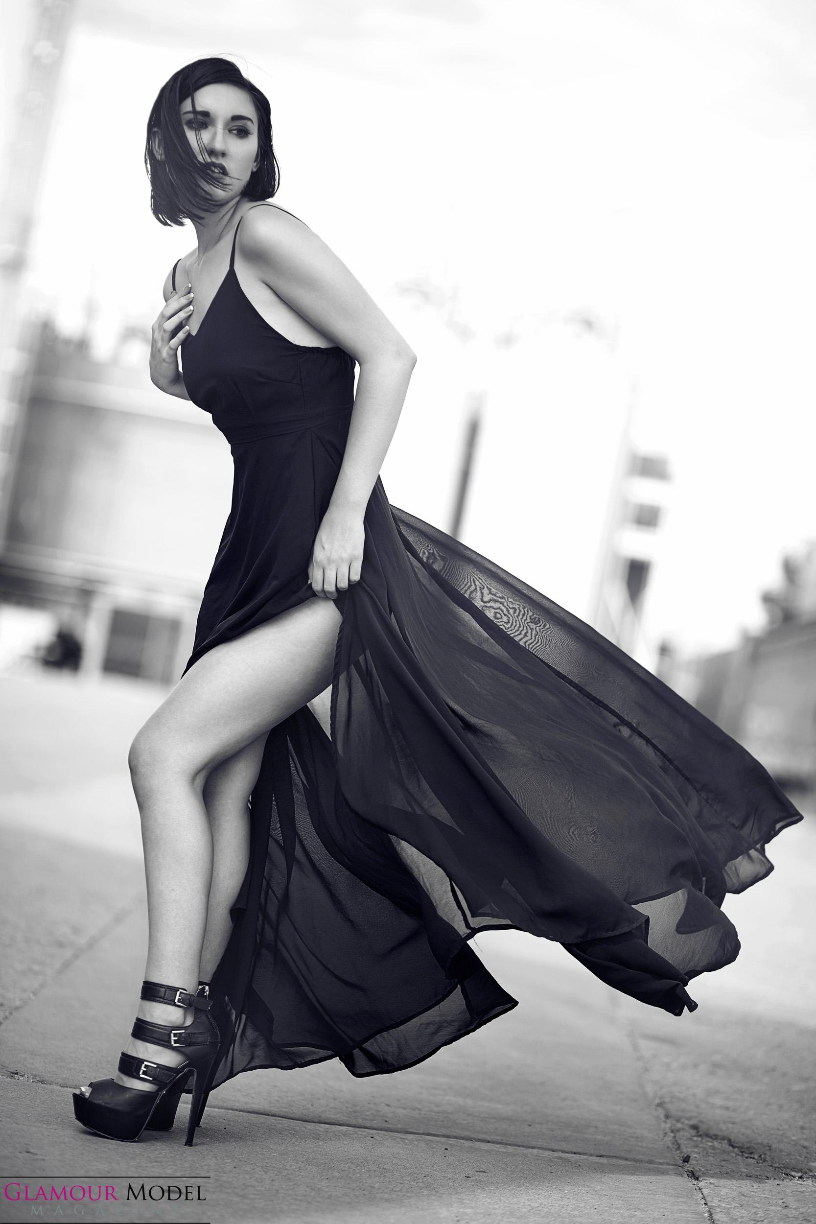 Beautiful Becca Briggs shot by GMM Staffer Nino Batista