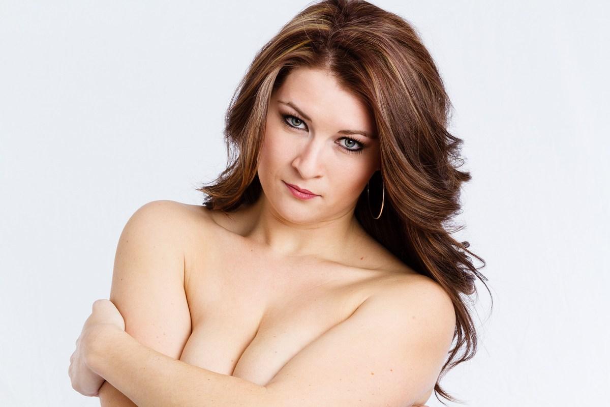 Denver glamour beauty Jordan Brown Tippett