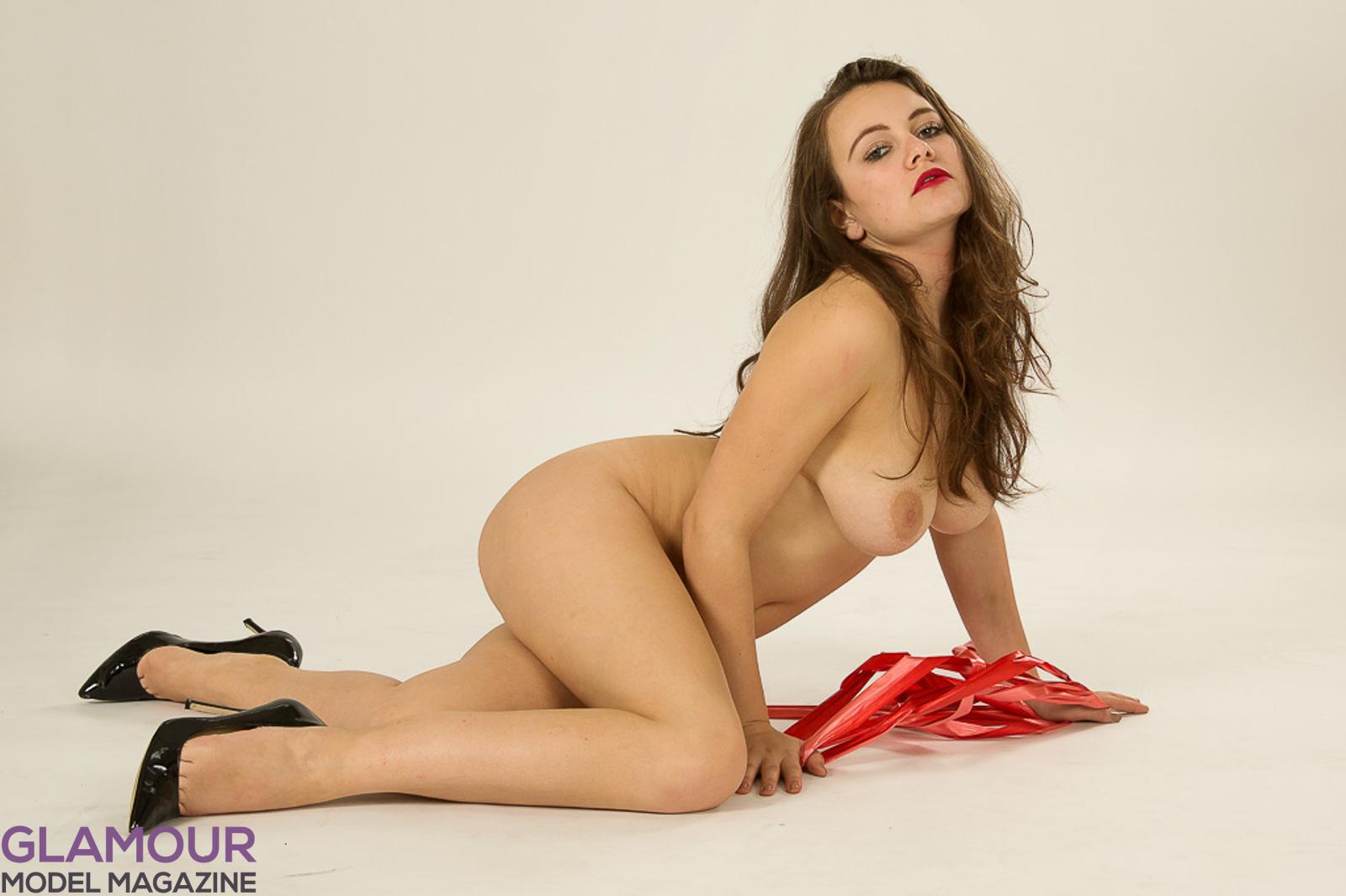 Hailee Fox Czech Model