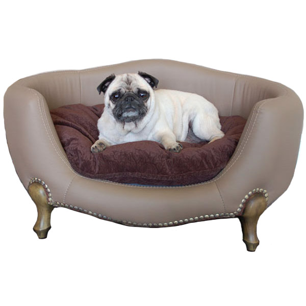Vivienne Luxury Dog Bed Small Dog Boutique At