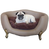 Vivienne Luxury Dog Bed | Small Dog Boutique at ...