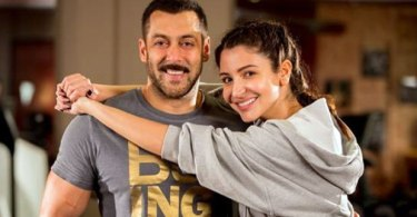 Anushka Sharma to romance with Salman Khan