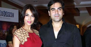 Salman Khan's brother Arbaaz Khan to Divorce with wife Malaika Arora Khan!