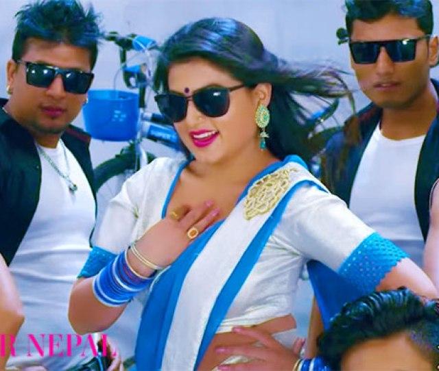 Shilpa Pokhrel Kismat 2 Nepali Movie