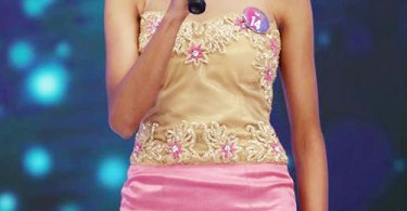 Miss Nepal 2017 Winner Nikita Chandak