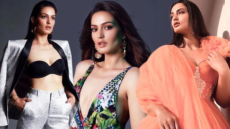 in pictures: Manita Devkota Miss Nepal Universe 2018