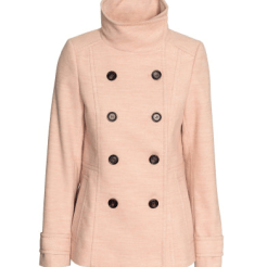 Top 5 must haves for winter coats