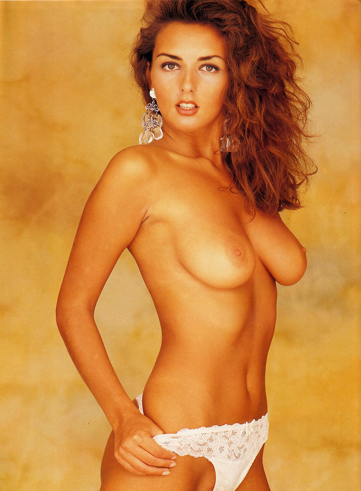 Page3 Classic Sarah Jaffer  Glamour Perfection