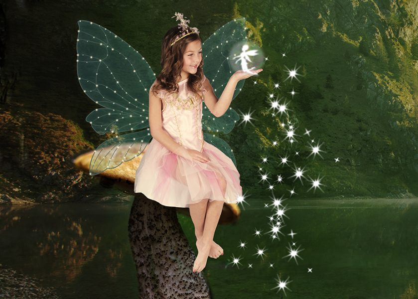 Cute Baby Princess Wallpapers Fairy Tale Photography Fairy Tale Photoshoot For Kids