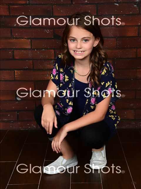 Caleb Glamour Shots