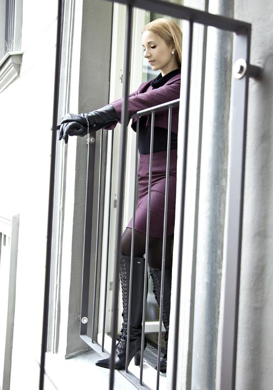 Fernando Berlin Fotoshooting  Die Bilder  GlamourSistercom