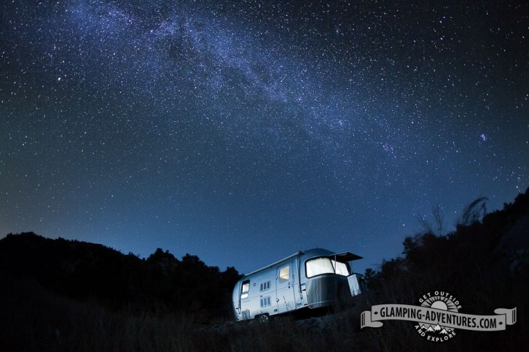 Beautiful milky way picture. Ruby Mnt CG, Arkansas Rec. Area.