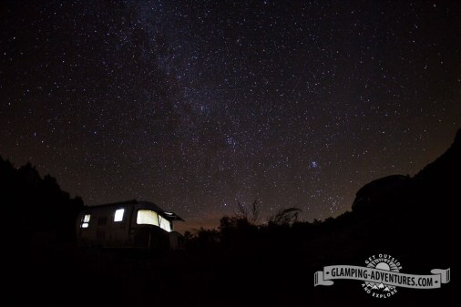 Milky way picture. Ruby Mnt CG, Arkansas Rec. Area.
