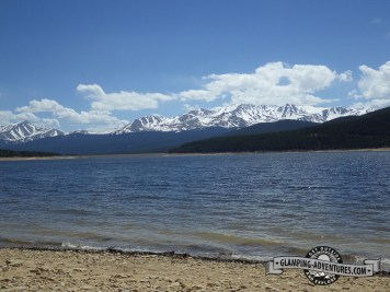 Turquoise Lake, Leadville, CO
