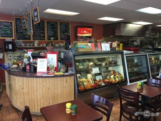 Joanie's Bakery & Deli, Woodland Park, CO.