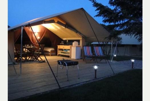 Teversal Camping