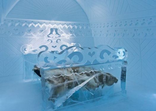 Credit: ICEHOTEL
