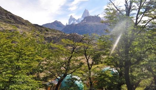 3 - Patagonia