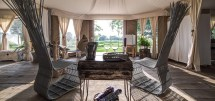 Glamping Canonici Di San Marco Luxury Resort In