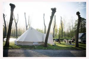 camping groenhove