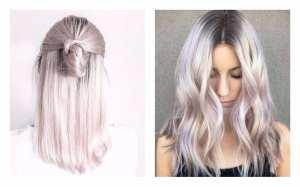 Colore capelli per l'estate-autunno: i colori per il cambio stagione