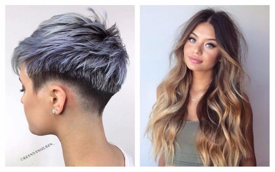 Colori capelli autunno inverno 2018 e tutti i trend di ...