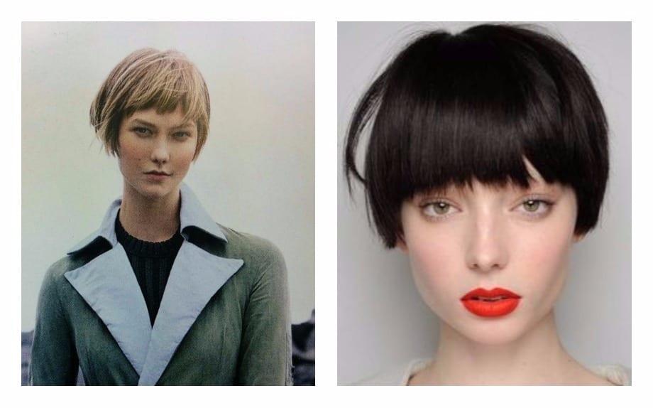 Tagli capelli corti: i tagli da scegliere per l'autunno/inverno