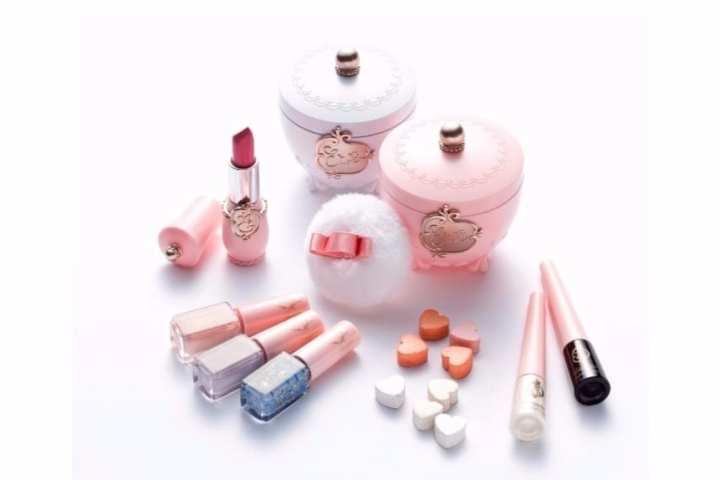 Cosmetici orientali: 10 stranezze da Giappone e dintorni