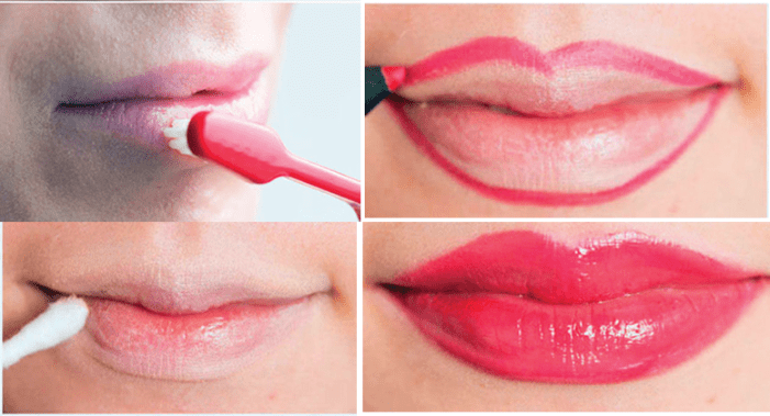 Tips For The Perfect Pout