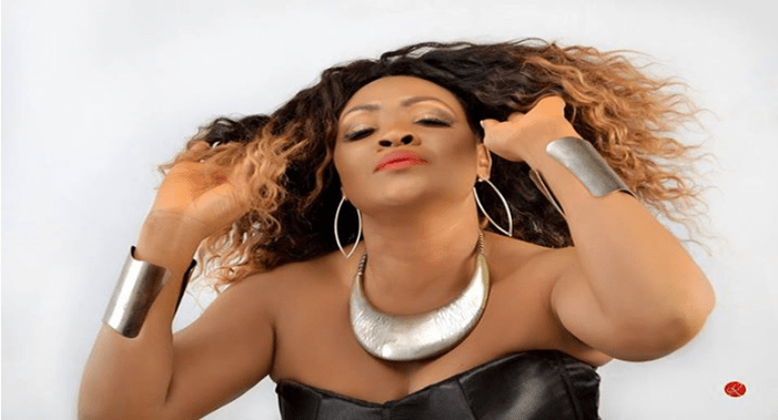 "Muma Gee Ready To Fly With New Album ""Motherland"""