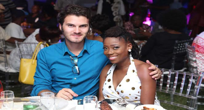 On-Air-Personality Tosyn Bucknor is Engaged To Aurélien Boyer