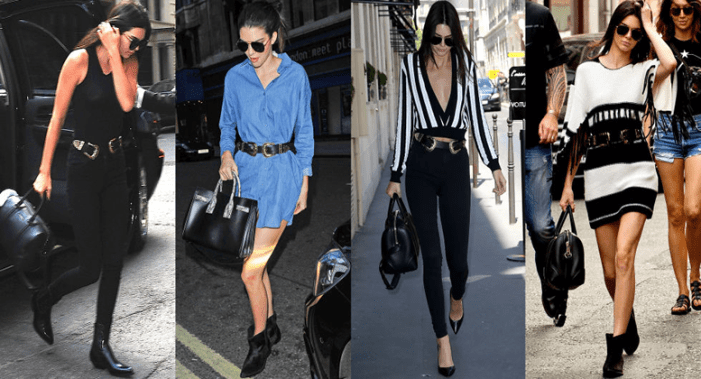 Kendall Jenner's Most Valuable Accessory