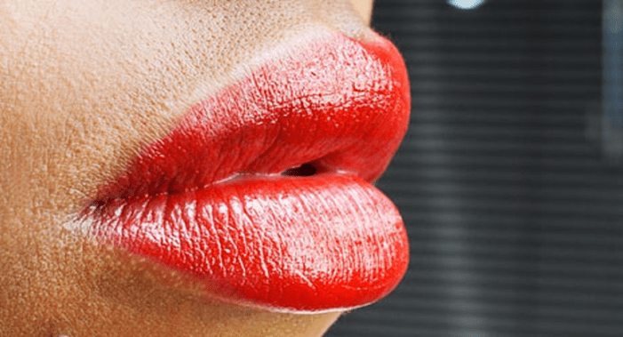 DIY: Tricks To Remove Stubborn Lipstick Residue