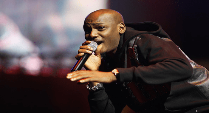 "2Face Idibia Set to Release His ""A Very Good Bad Guy"" Biography"