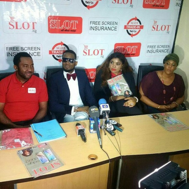 Dbanj at slot (5)