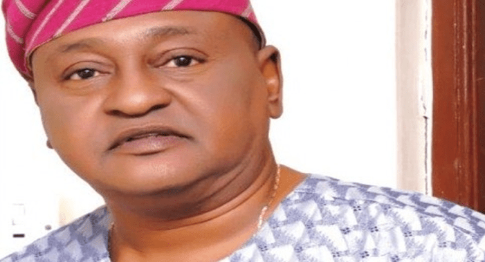 Jide Kosoko, Funsho Adeolu, Others For 'Beauty From The Beach' Stage Drama