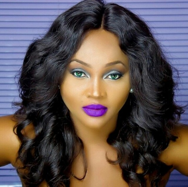 Mercy Aigbe 1