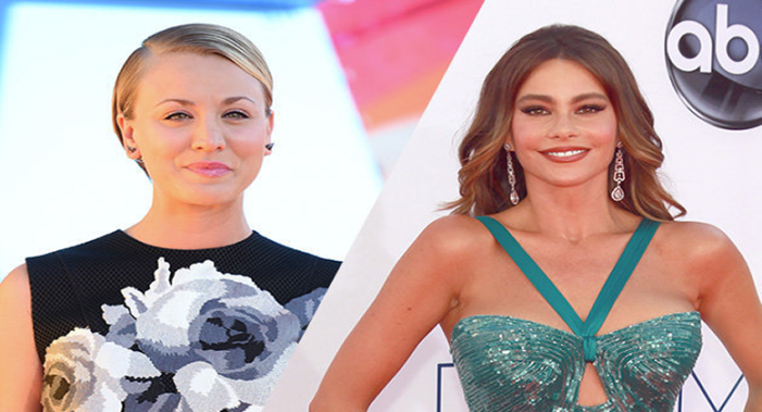 Sofia Vergara, Kaley Cuoco-Sweeting Top List Of World's Highest-Paid TV Actresses 2015