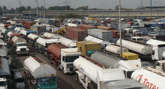 Lagos To Restrict Trailers From Plying Metropolis Between 6am And 9pm