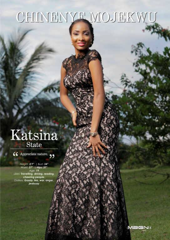 MBGN-2015Best evening outfit