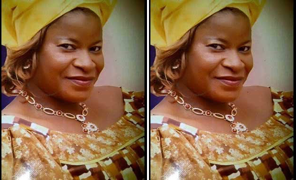 Sad! Veteran Actress Mulikat Adegbola is Dead