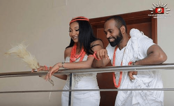 Inspiring! Nigerian Mother Of Two Who Walked Out Of An Abusive Marriage Gets Hooked To A Hot Single Never-Been-Married Igbo Man