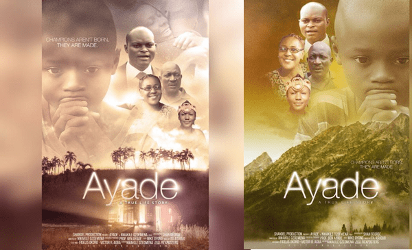 Shan George Premieres 'Ayade' March 2 In Calabar