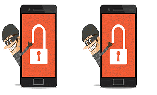 5 Reasons You Should Password Your Devices