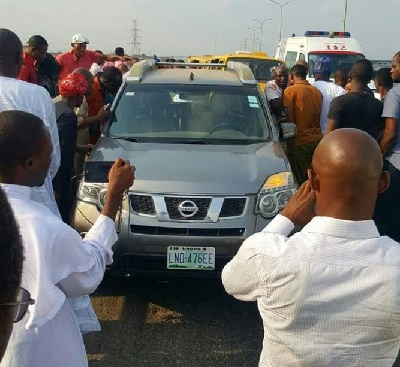 Update On Medical Doctor Who Jumped Off Third Mainland Bridge