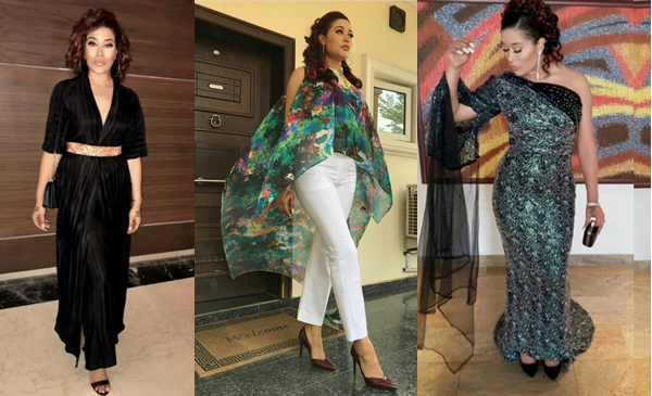Style Crush Of The Week: Chic, Edgy And Tomboyish Adunni Ade
