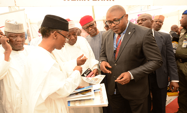 Gov. El-Rufai Commends Nigerian Breweries On Contribution To Economy