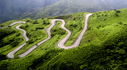 5 Things You probably Didn't Know About Obudu