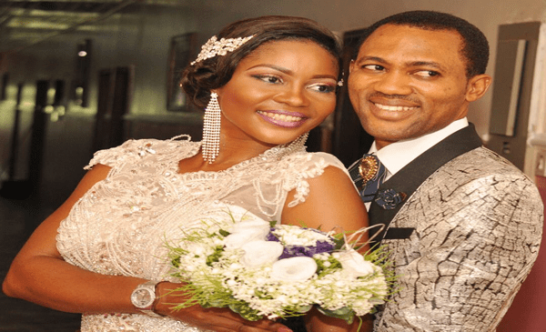 Photos: Former Miss Museum Tourism, Precious Okon Weds In Benin