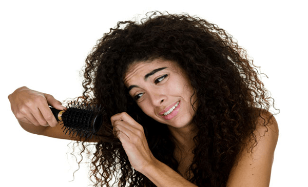 10 Things You Do That Damage Your Hair